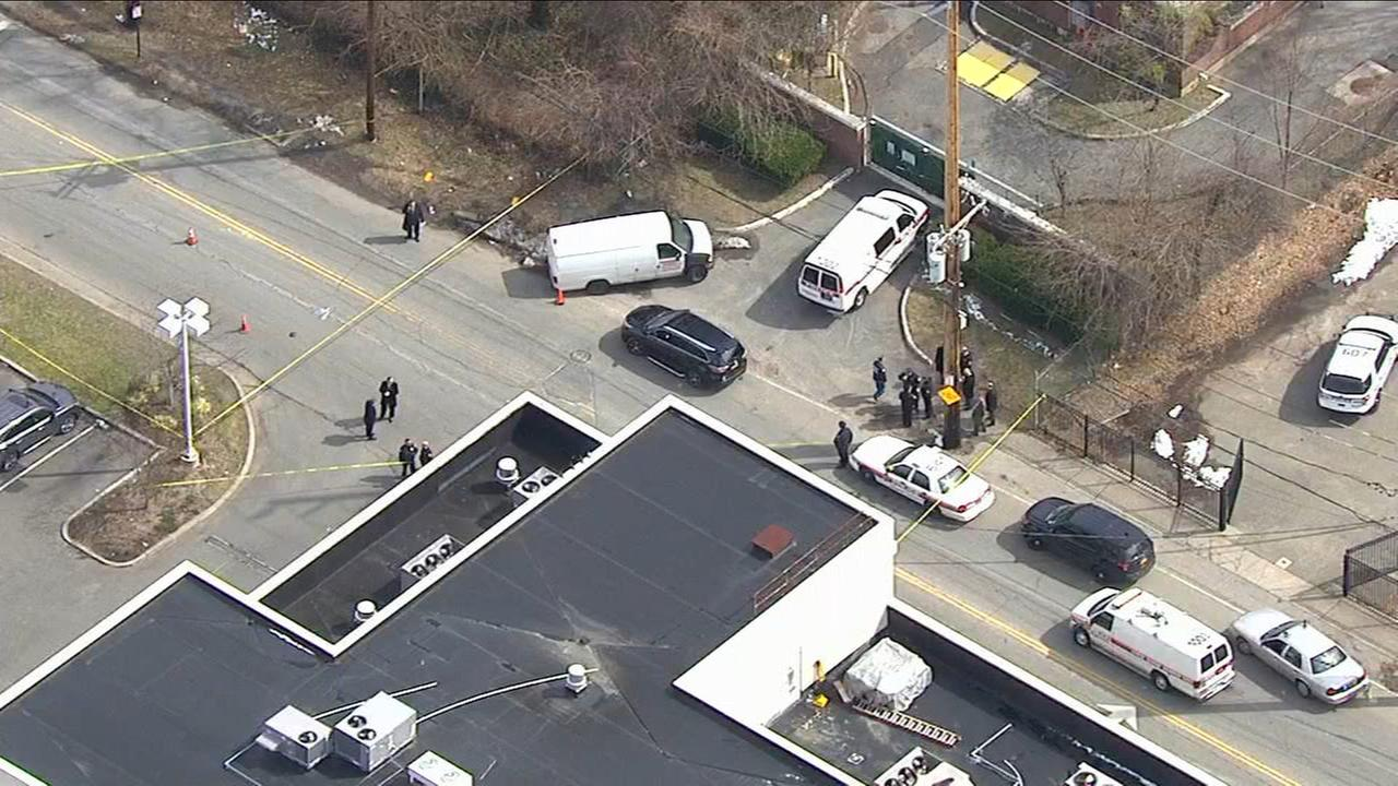 Shooting investigation in Nassau County