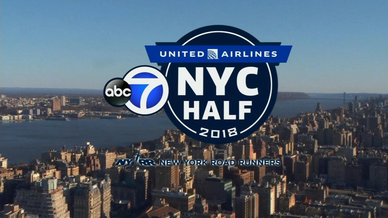 2018 NYC Half- Part 10