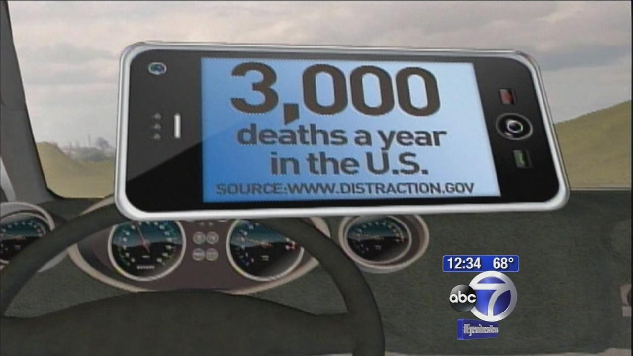 Hands-free driving isnt necessarily safe driving, says AAA