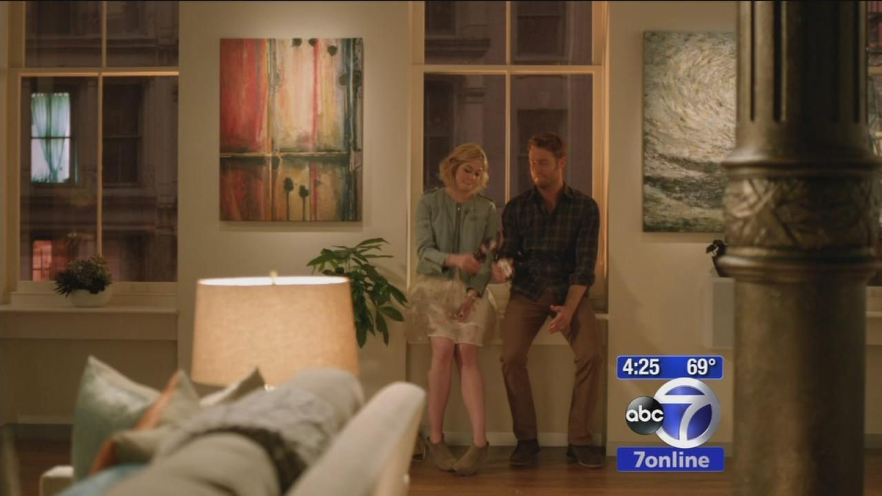 Manhattan Love Story creator talks about writing shows scripts