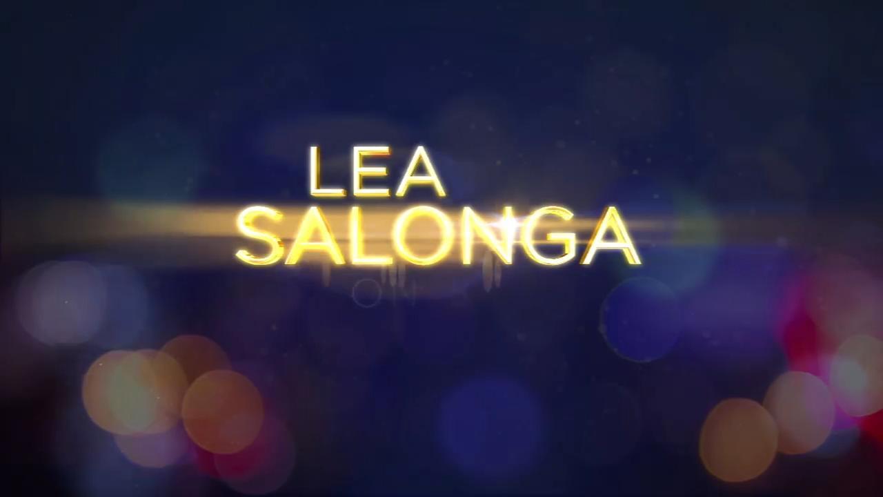 Broadway Memories: Lea Salonga