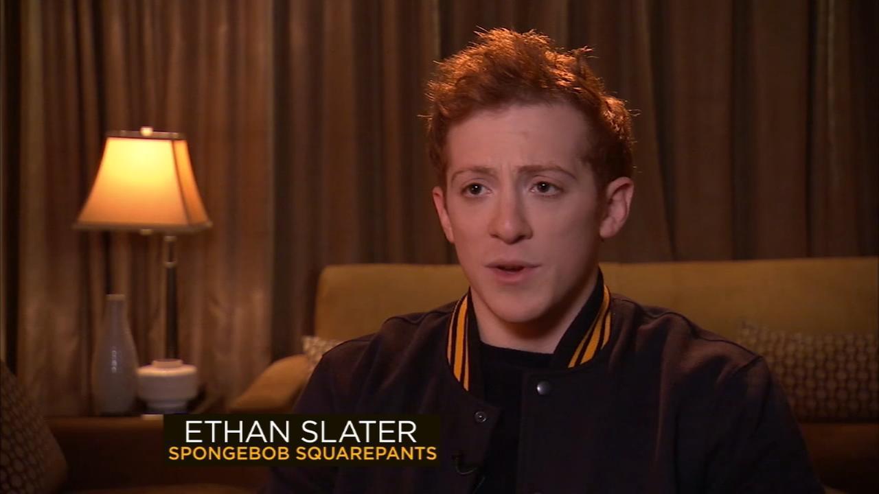 Broadway Memories: Ethan Slater