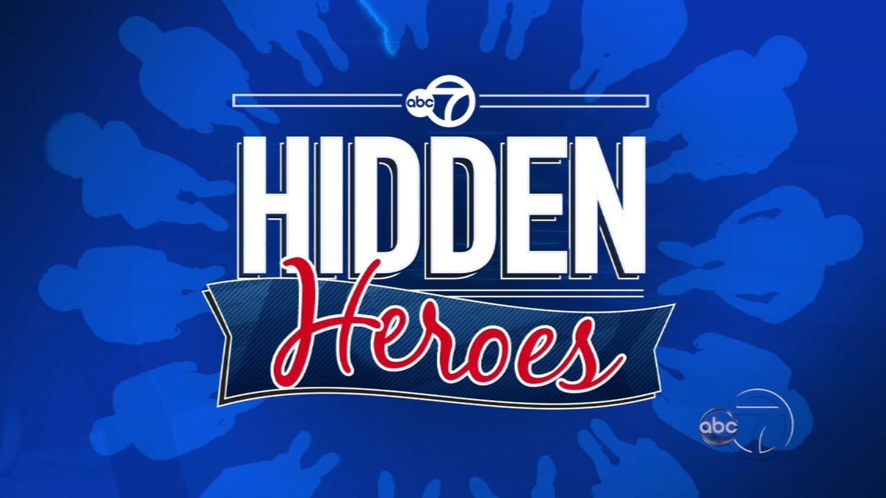 Hidden Heroes Segment 2