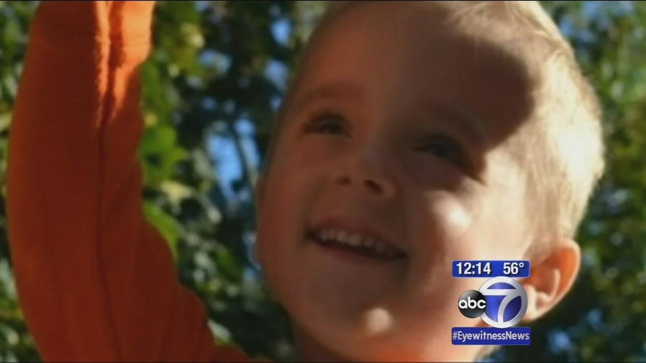 NJ community hosts special needs fundraiser in honor of 4-year-old Enterovirus victim