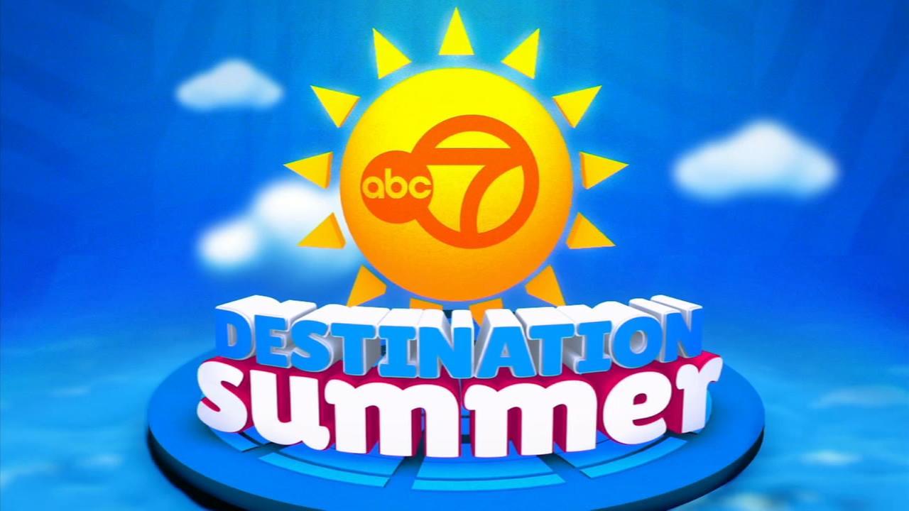 Destination Summer: Part Three