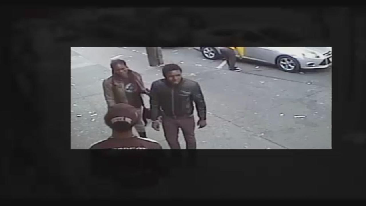Suspects wanted in assault of two teens in Bronx