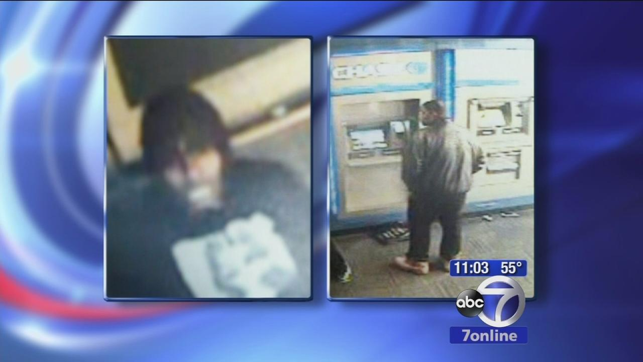 Elderly man attacked and robbed at ATM in Queens