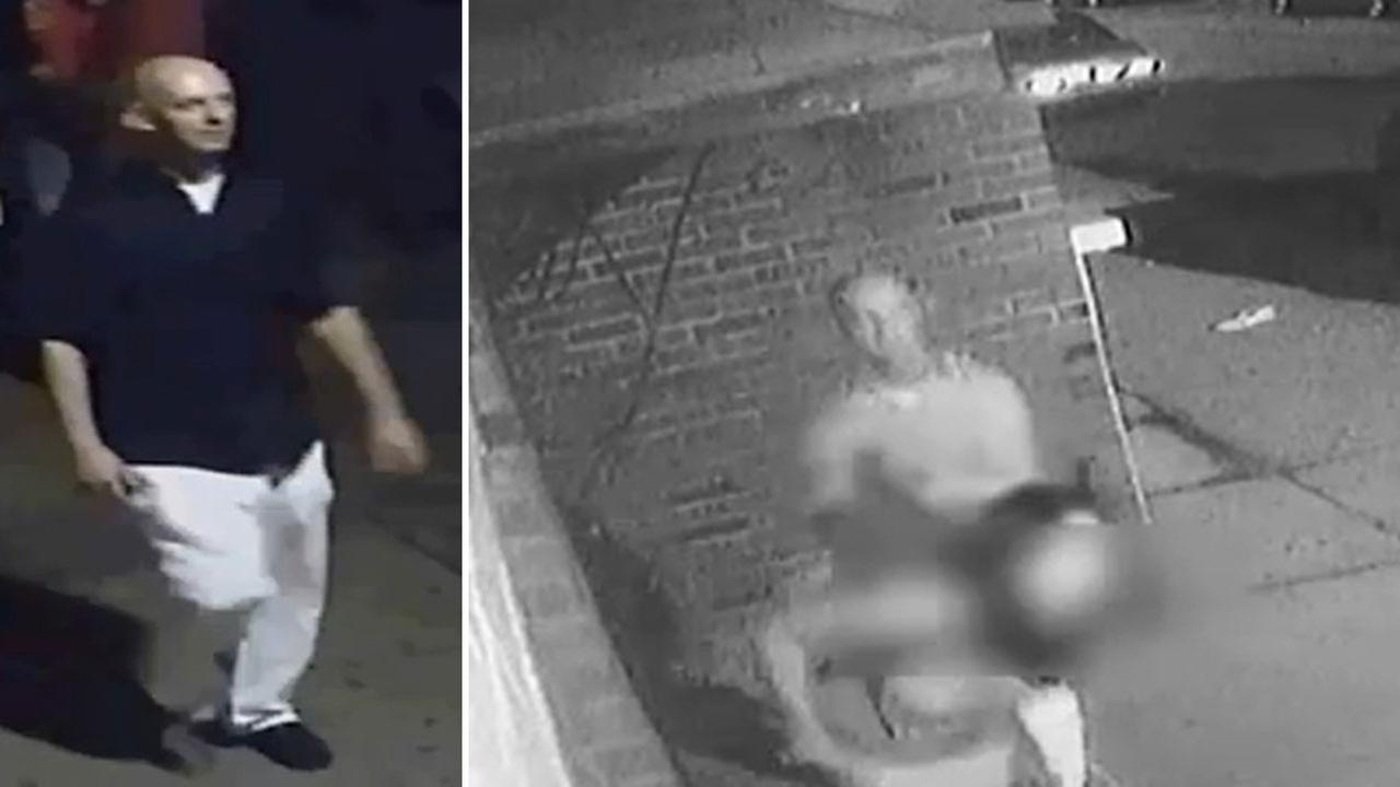 Suspect arrested in attempted rape of woman in Queens
