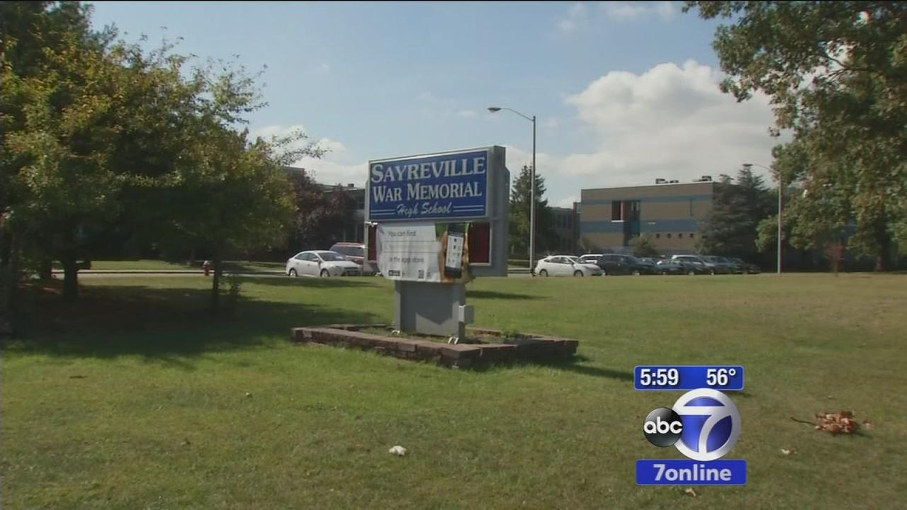 Football players at Sayreville to be prosecuted as juveniles