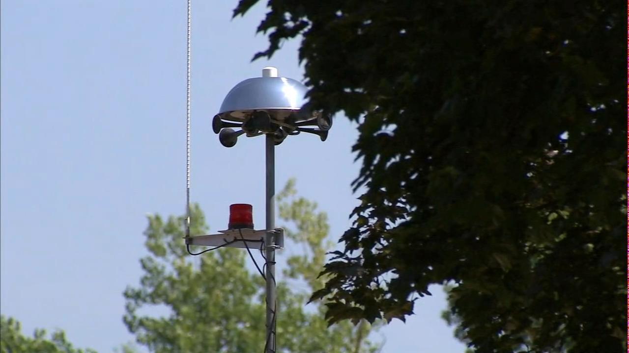 Lightning alert systems protect NJ communities from storm danger