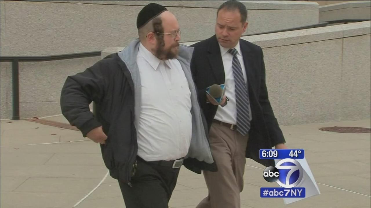 Mortgage fraud ring busted in NY