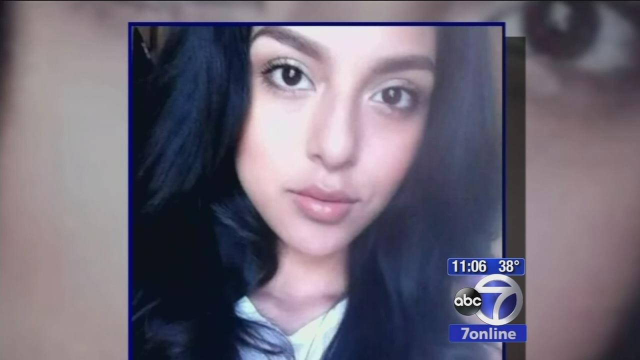Search for suspects in shooting death of young mother