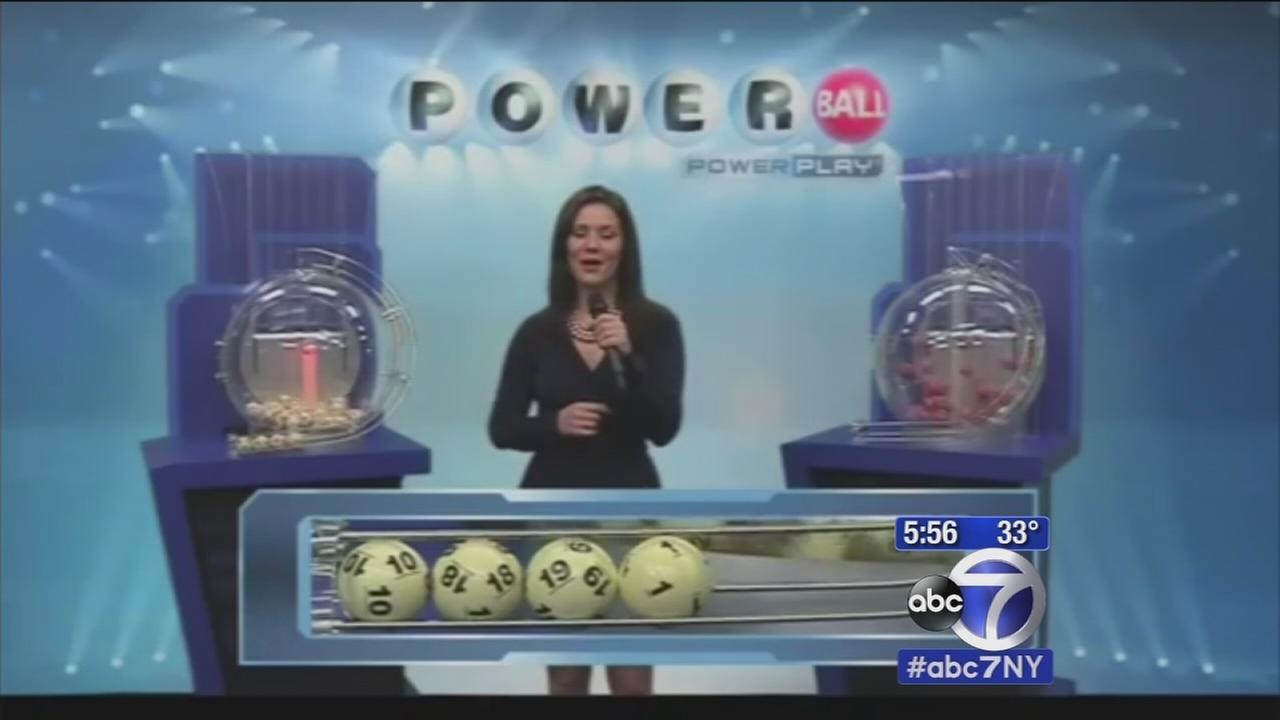 $1 million Powerball ticket still unclaimed