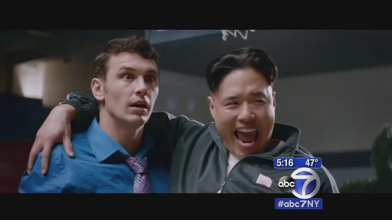 Sony decides to release The Interview