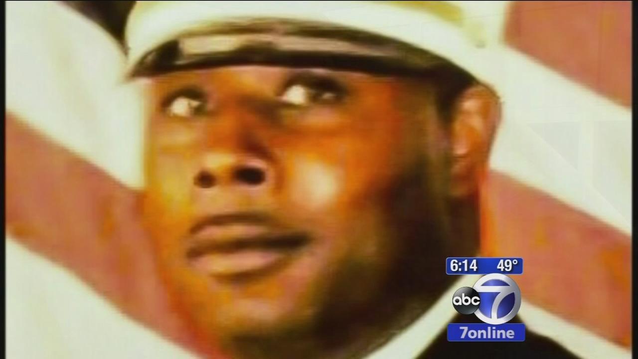 LI community remembers fallen firefighter