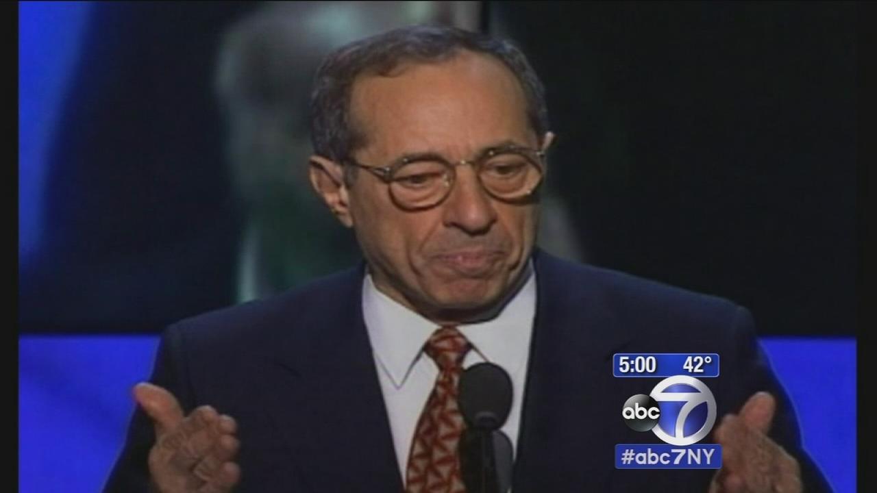 Remembering former NY Gov. Mario Cuomo