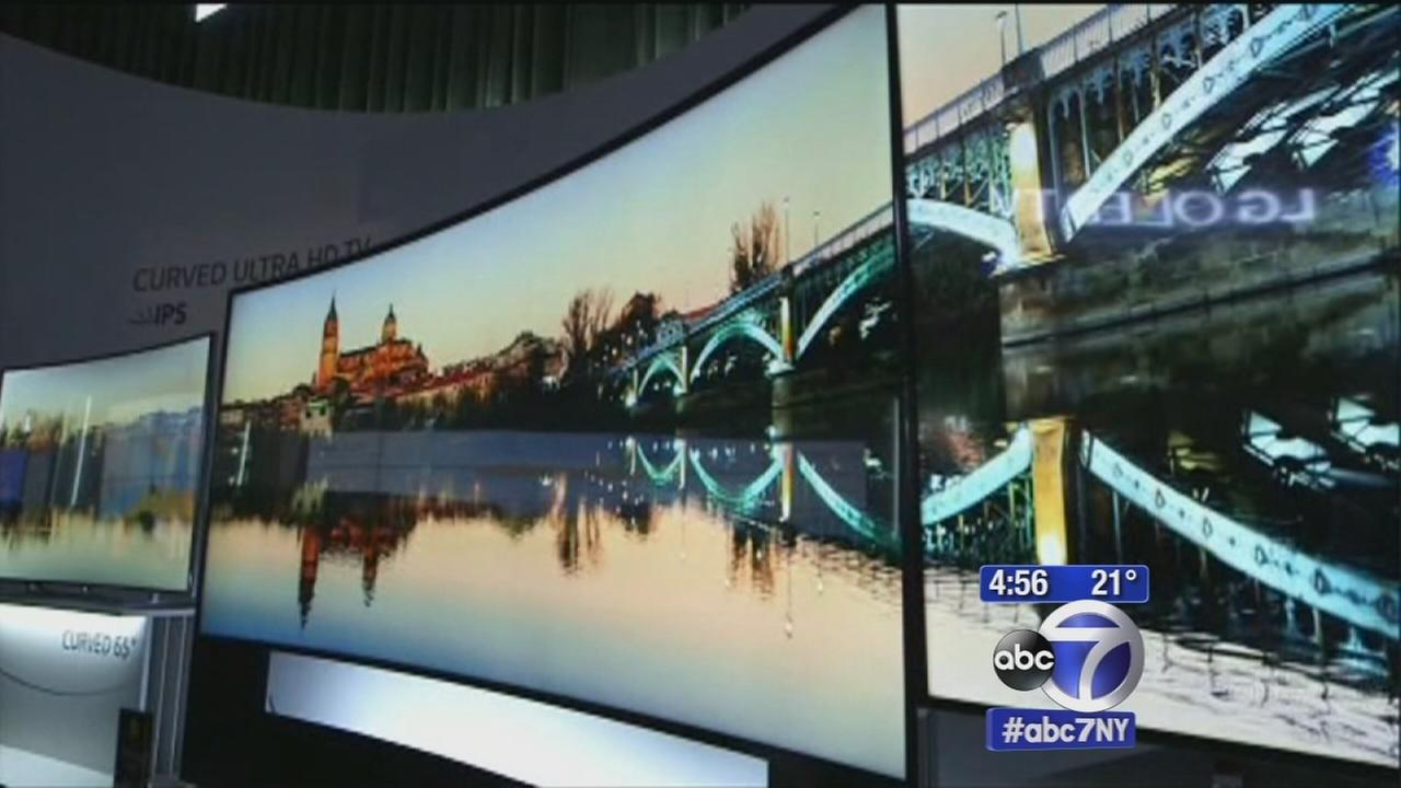 Consumer Electronics Show set to open