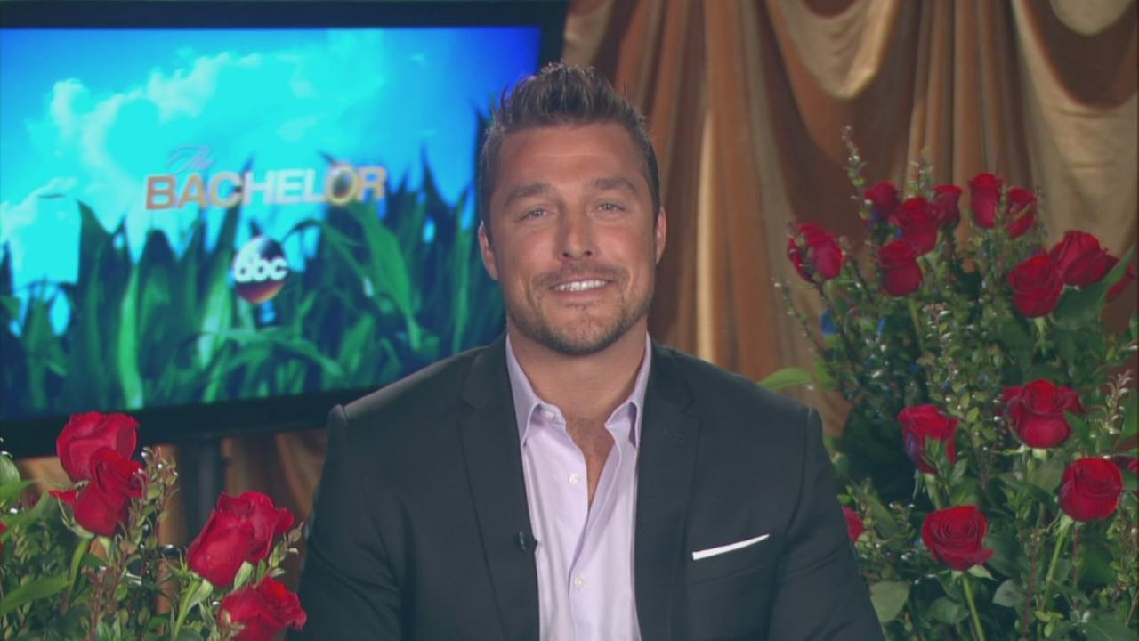 The Bachelor Chris Soules talks about the ladies so far