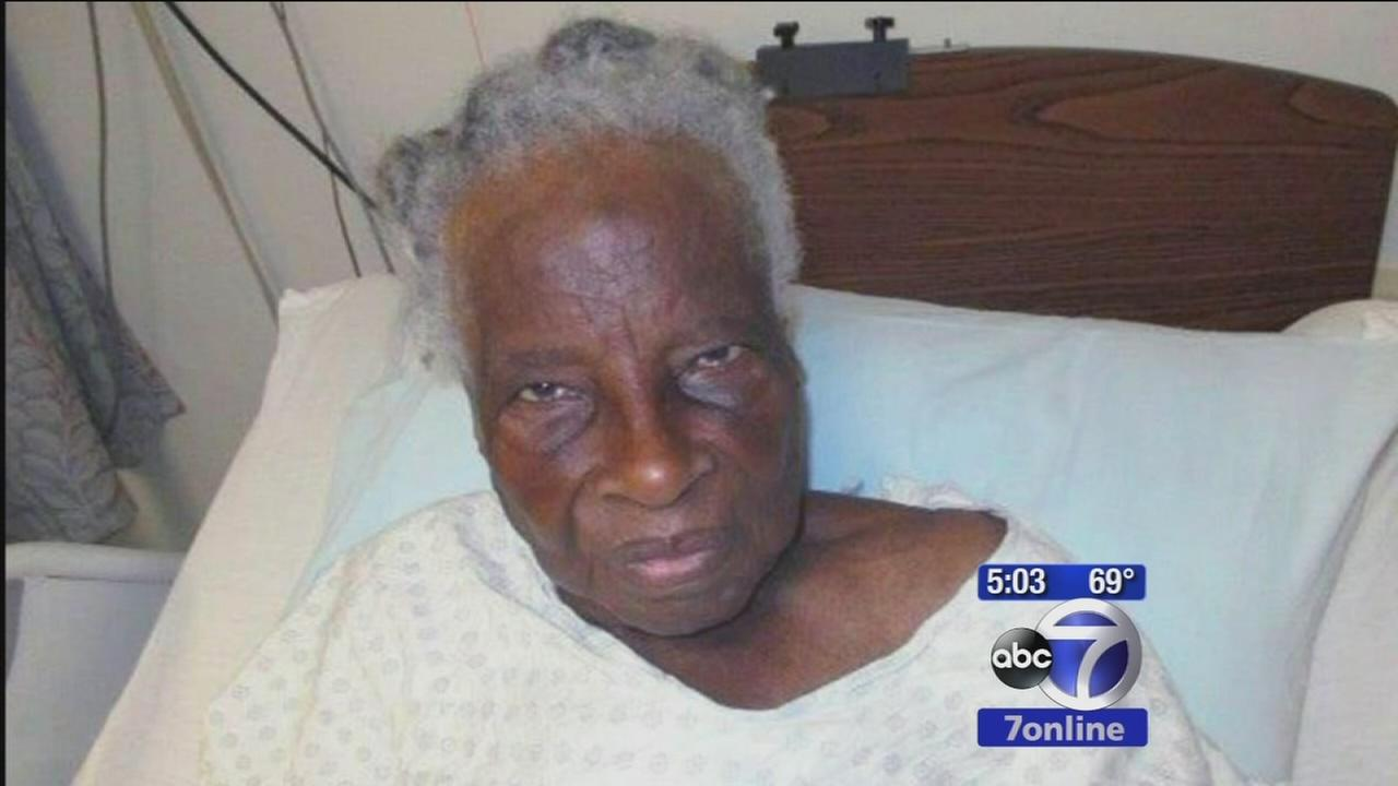 Investigators search for missing woman from Bronx nursing home