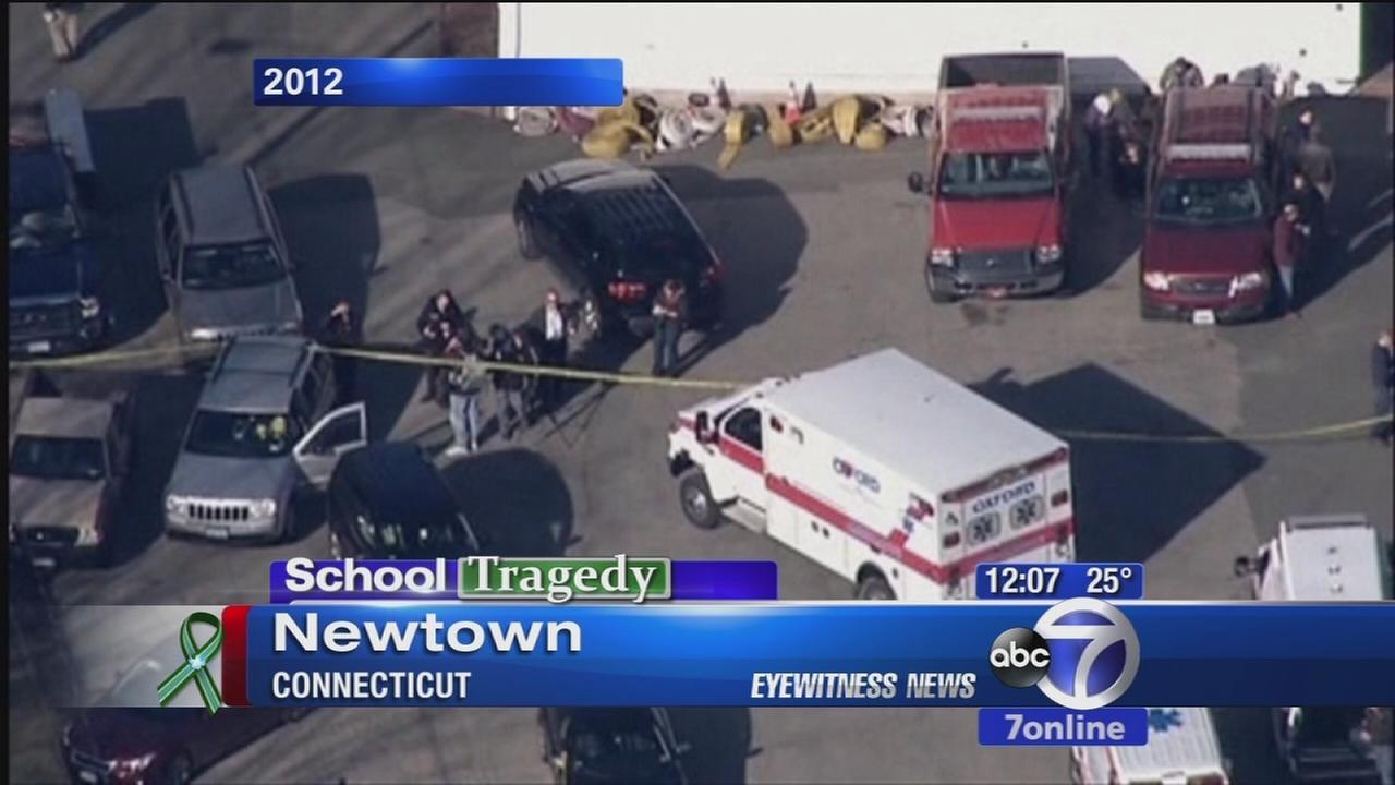 Newtown lawsuit