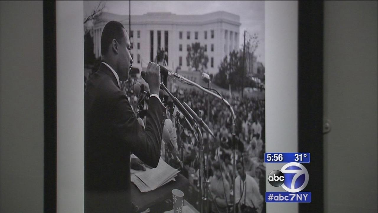 Museum presents Selma-Montgomery March photos