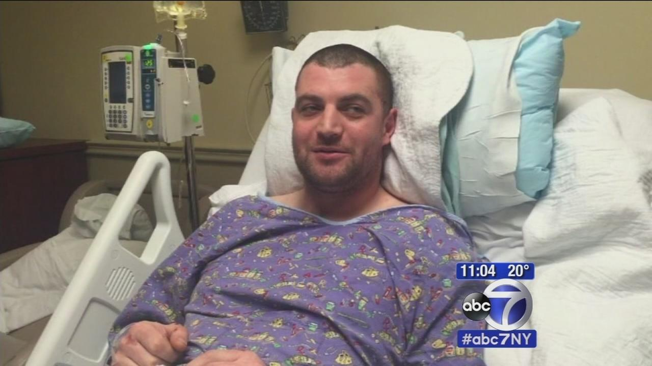 Police search for NJ hit and run driver