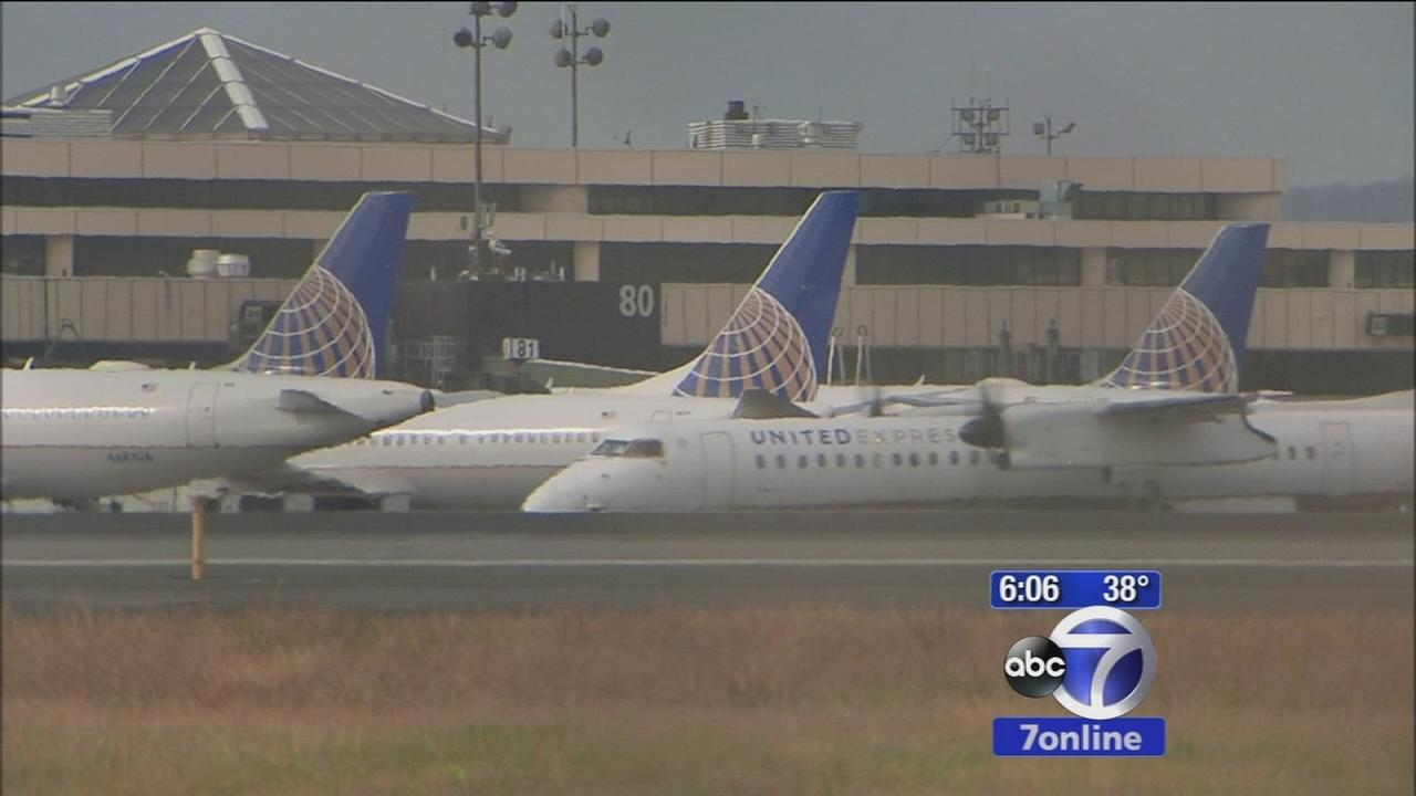 FAA has not been inspecting planes in the New York area