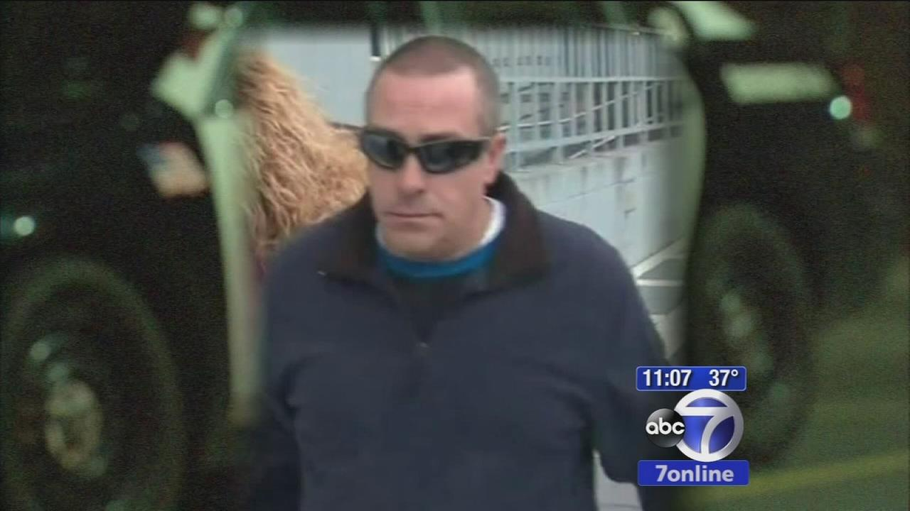 Officer arrested for excessive force against Bayonne man