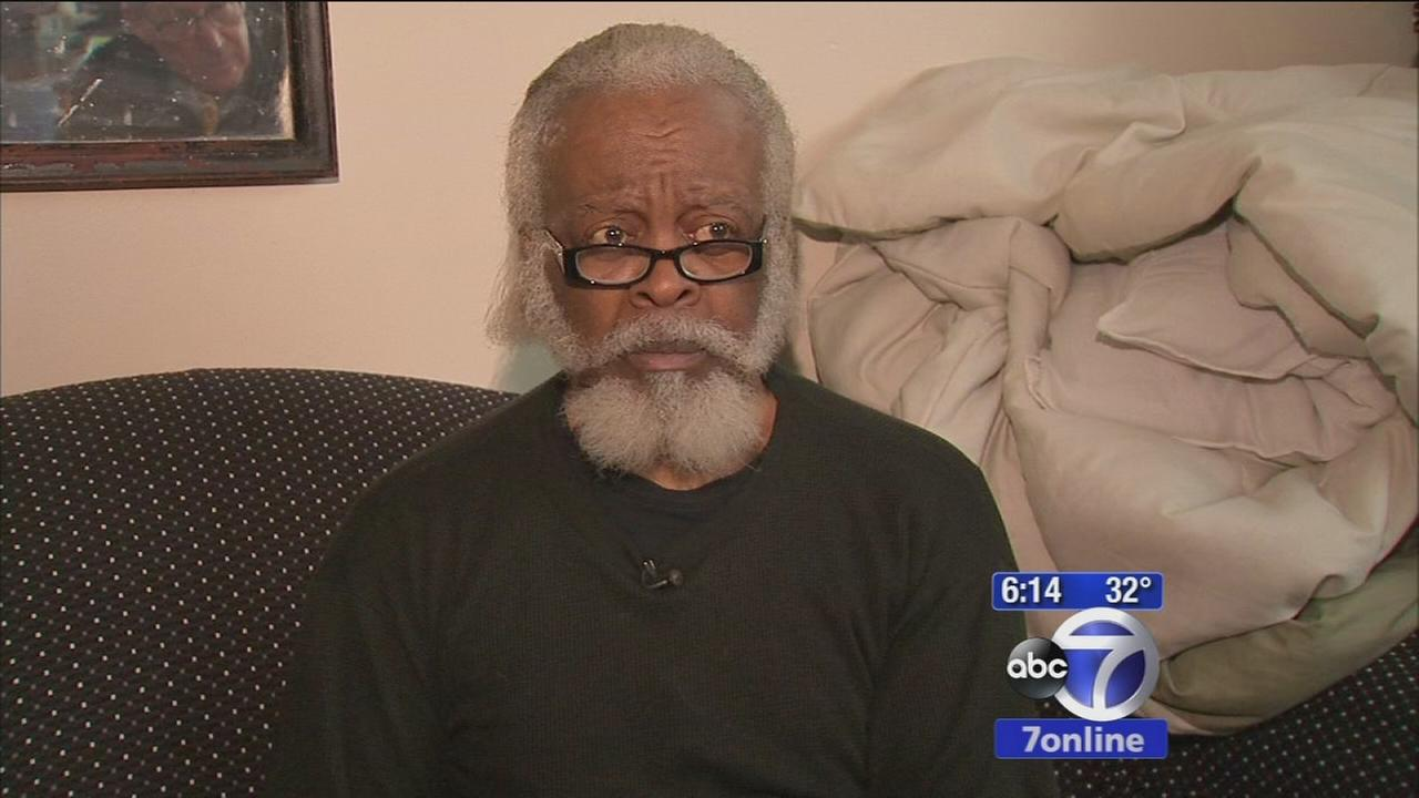 Rent too damn high former mayoral candidate faces eviction