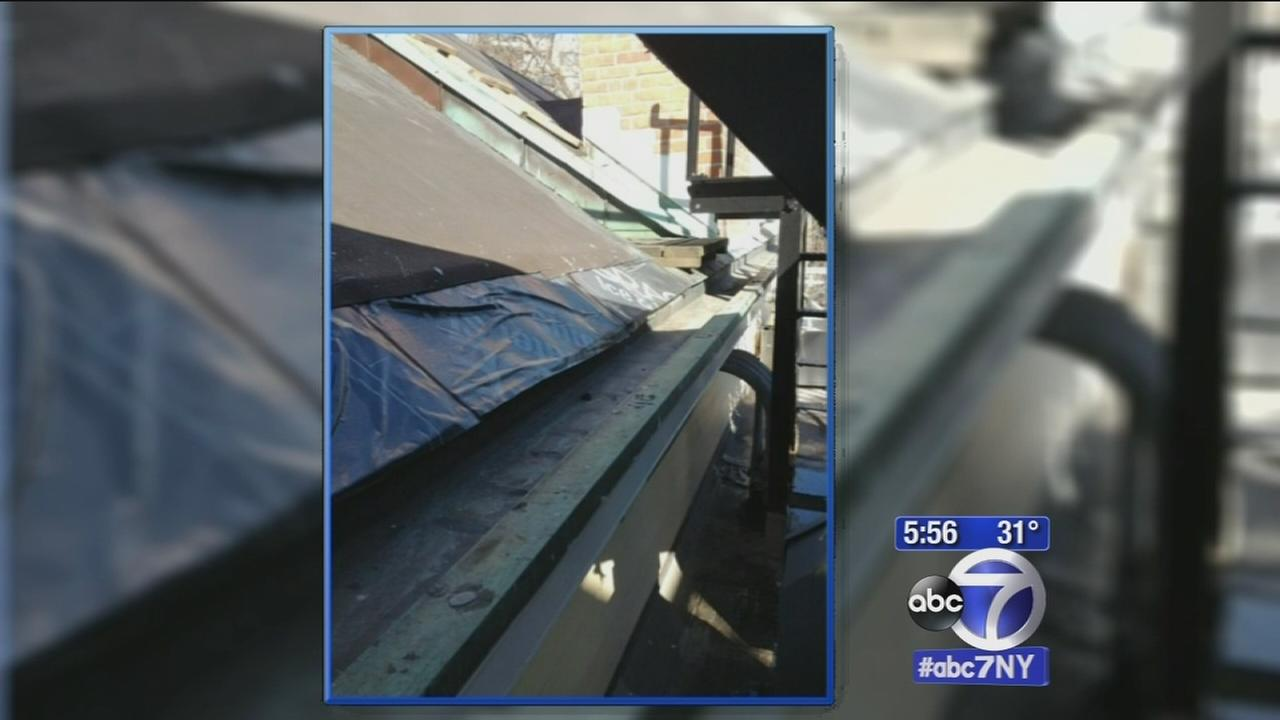 Gracie Mansion in need of millions of dollars in repairs