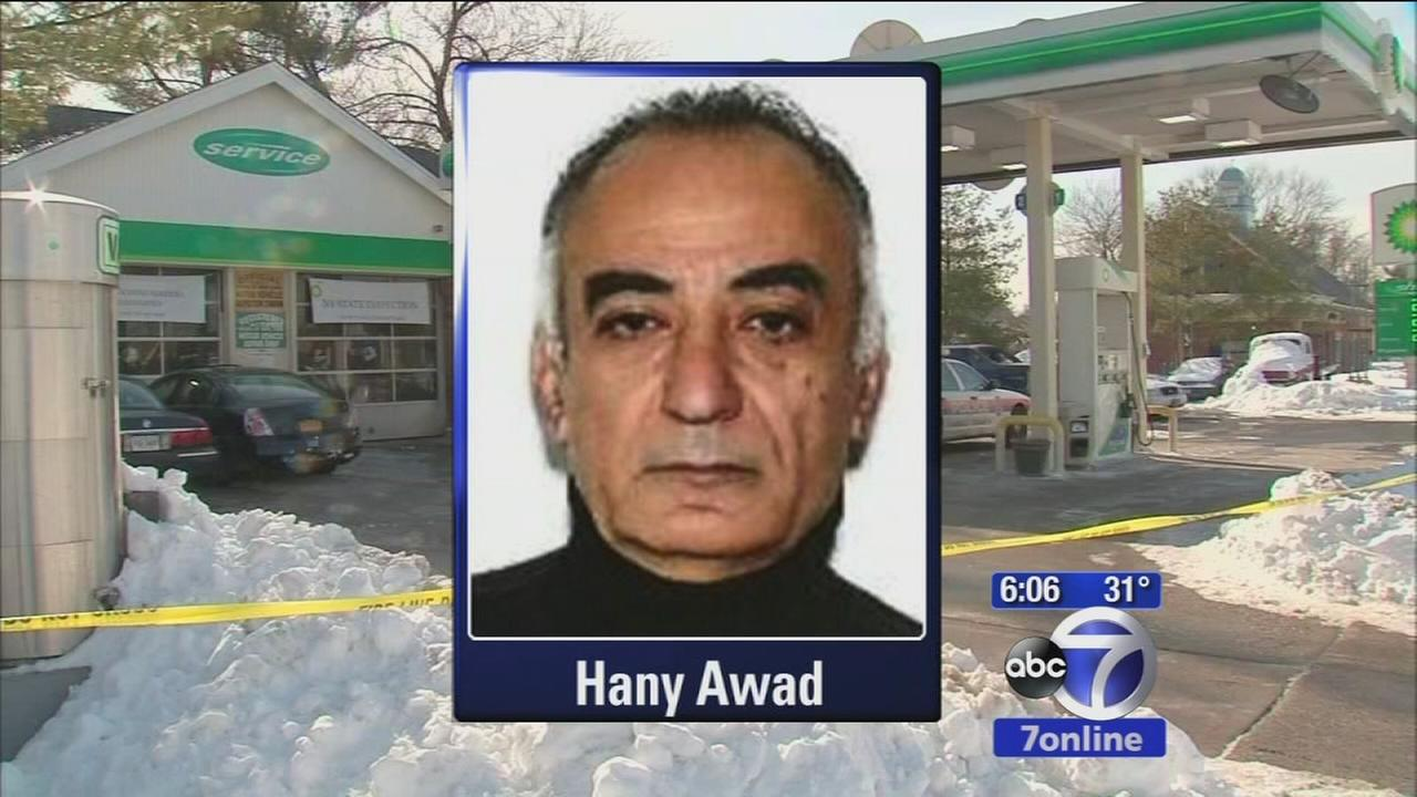 Gas station worker killed during robbery on Long Island
