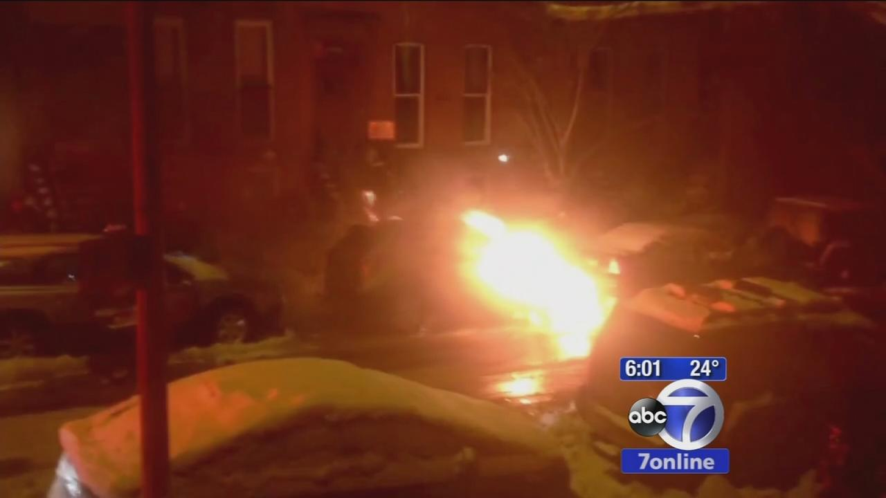 More manhole fires erupt in Brooklyn