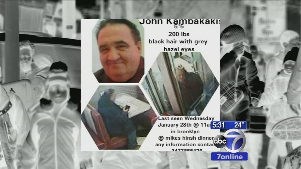 Search continues for missing Staten Island man