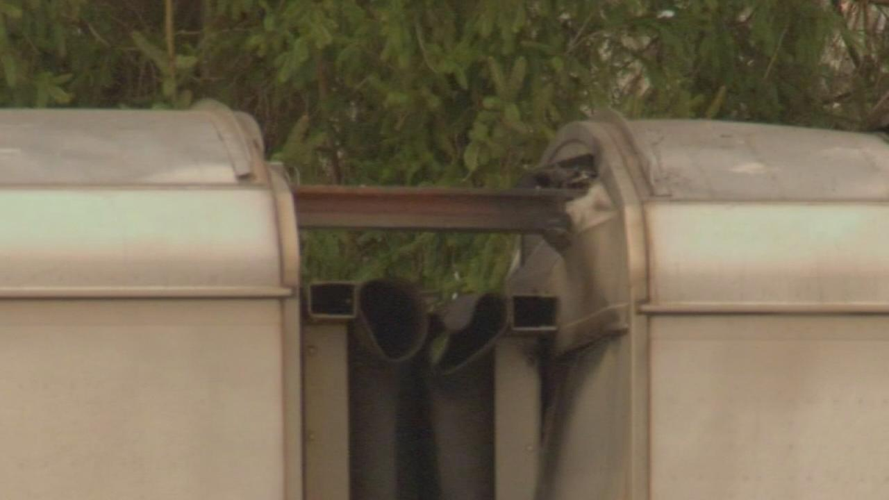 NTSB rep on 3rd rail: That?s going to be a very interesting part of the investigation