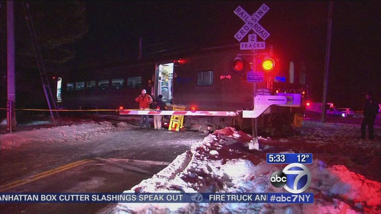 Funerals expected Friday for Metro-North crash victims