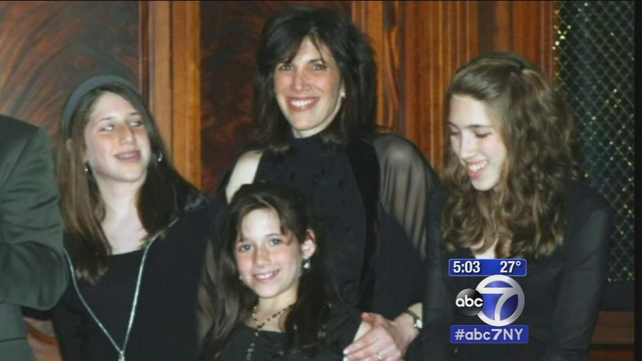 Ellen Brody, driver of SUV in Metro-North accident, laid to rest