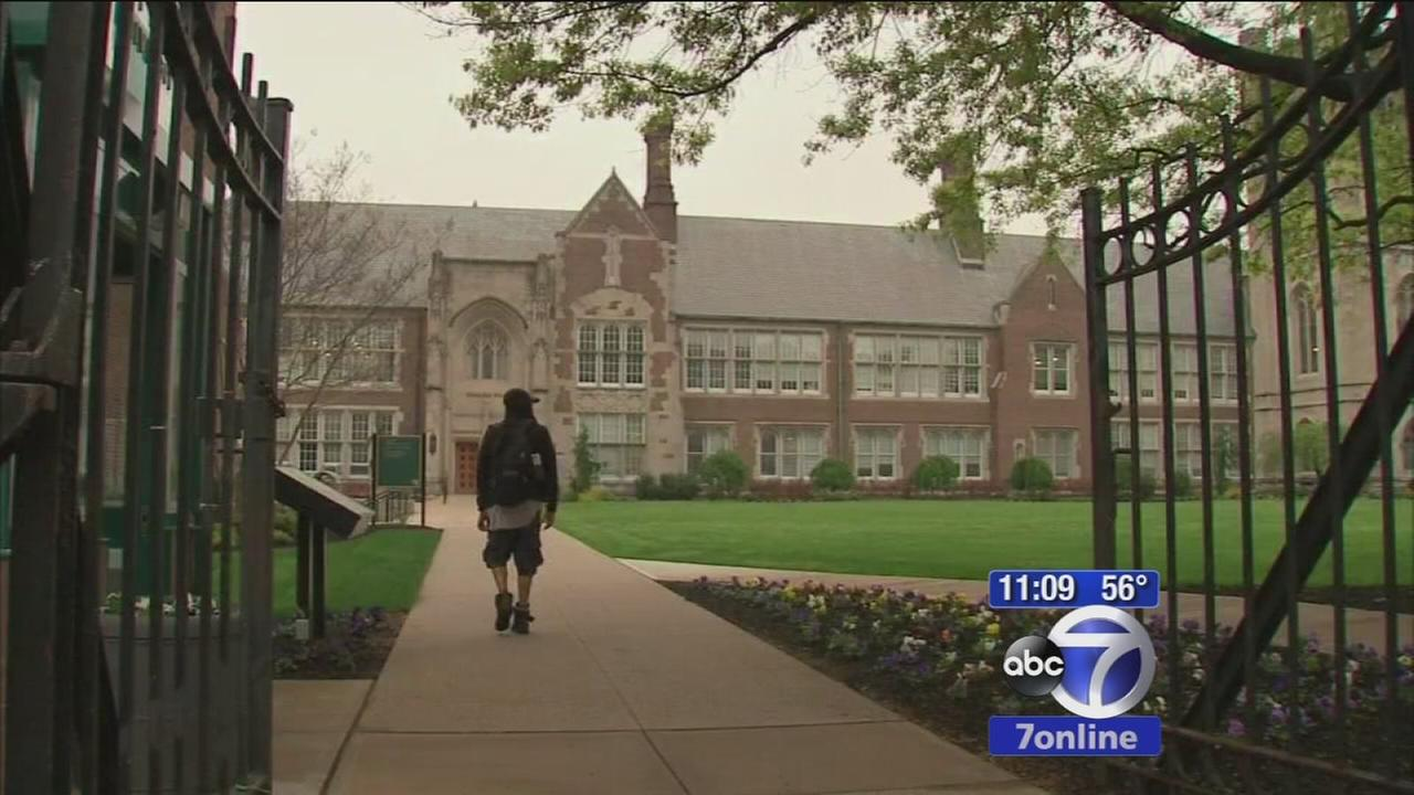 New Jersey university targeted by identity thieves