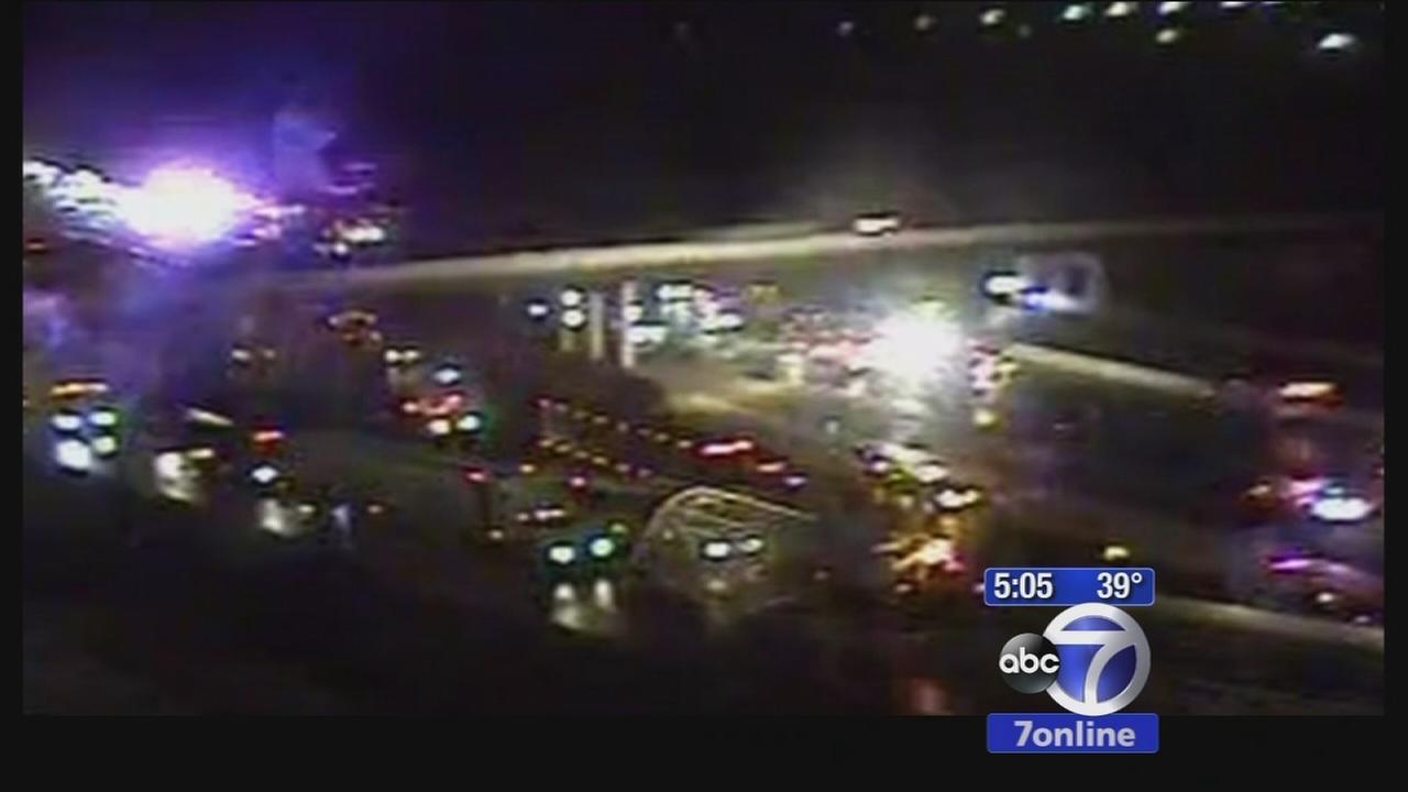 Investigation into deadly NJ Turnpike crash
