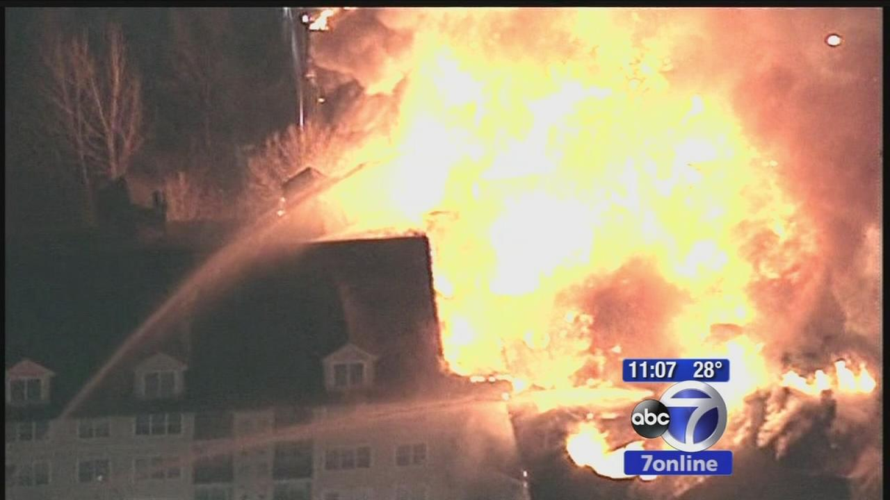 Avalon Bay adding fire protection in new construction projects after Edgewater fire