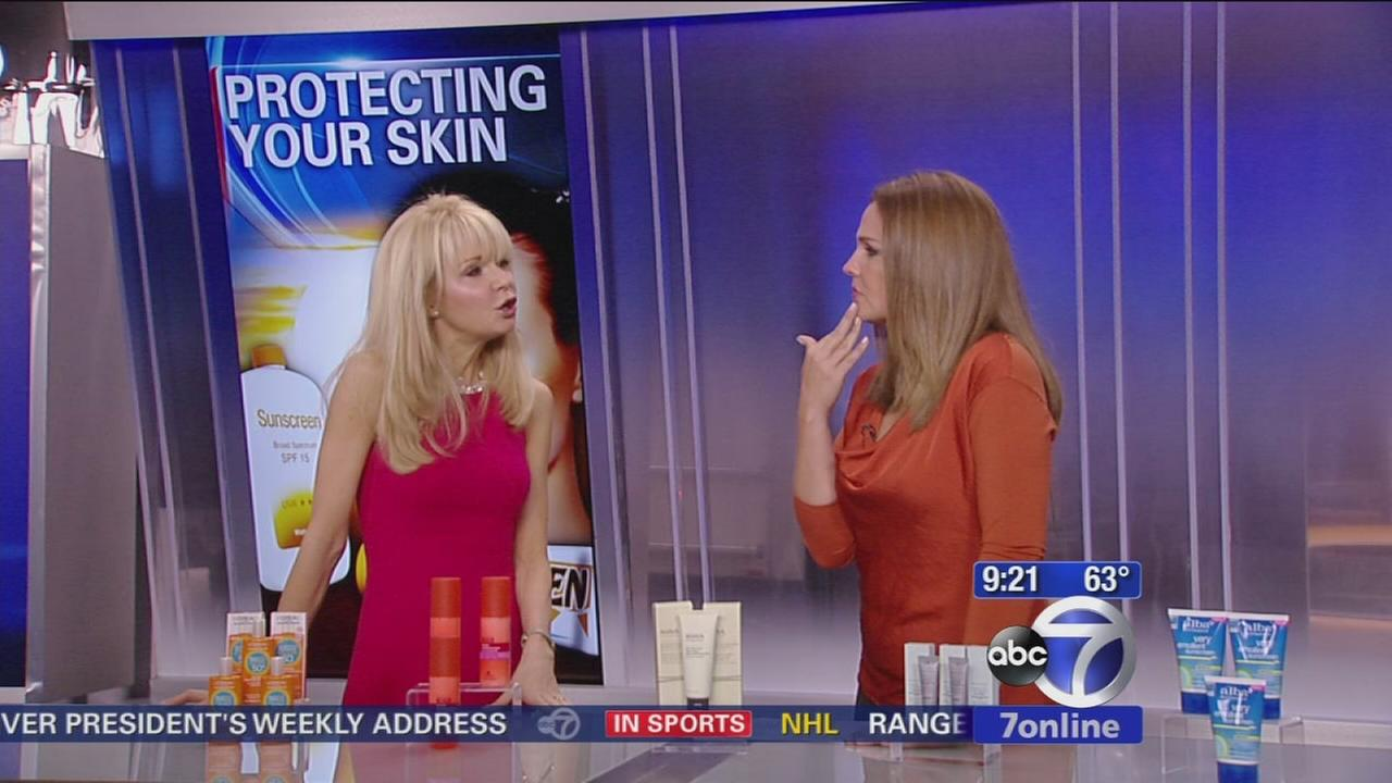 Trur or False: How much do you know about protecting yourself from the sun