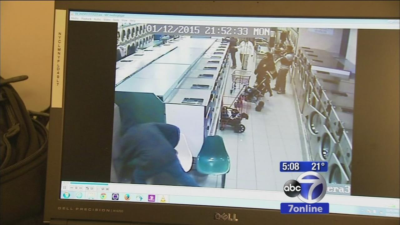 Brazen bank robbers target ATMs in 4 boroughs