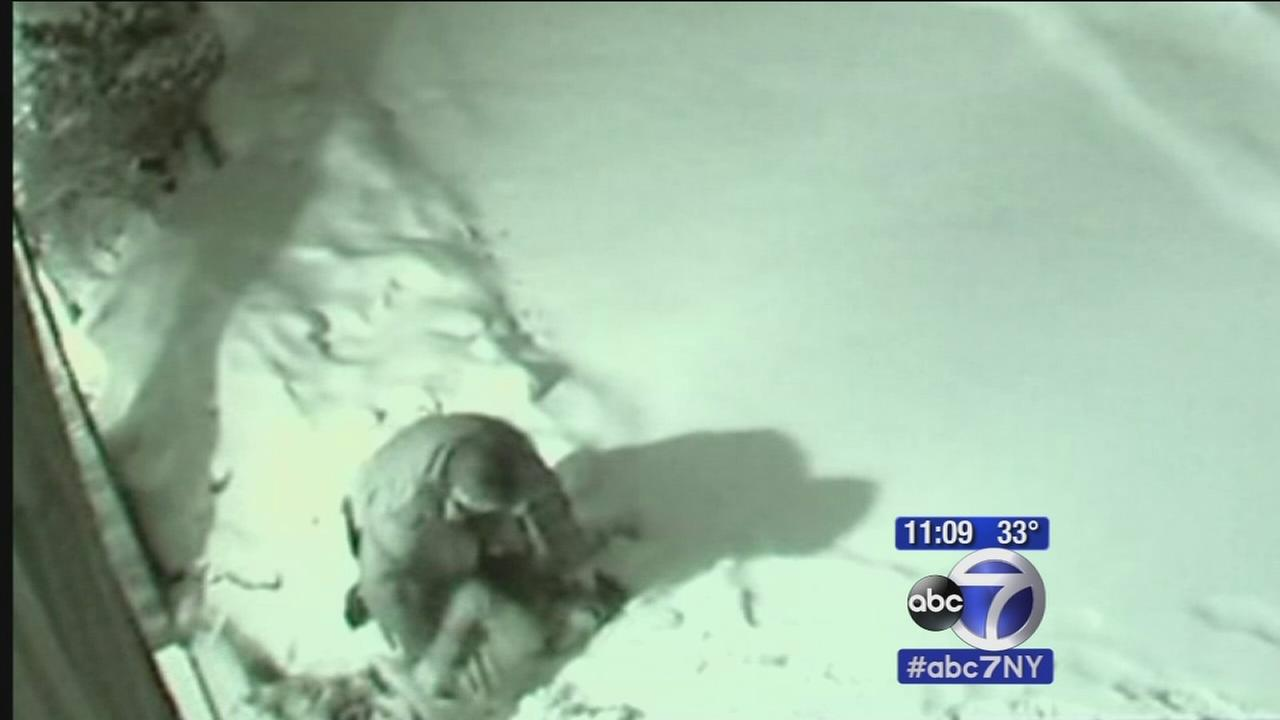 Teen says Little Falls police brutality caught on camera