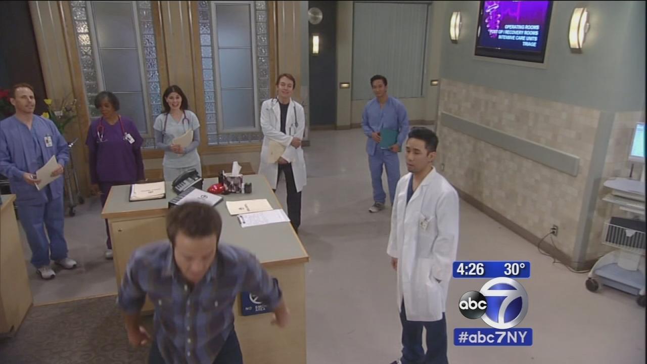 General Hospital exec keeping show relevant