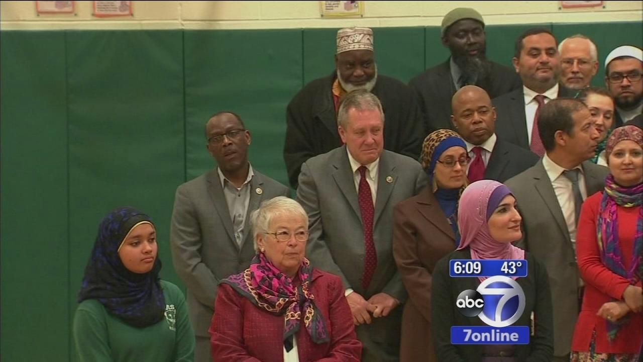 2 Muslim holidays to be added to NYC Public school calendar
