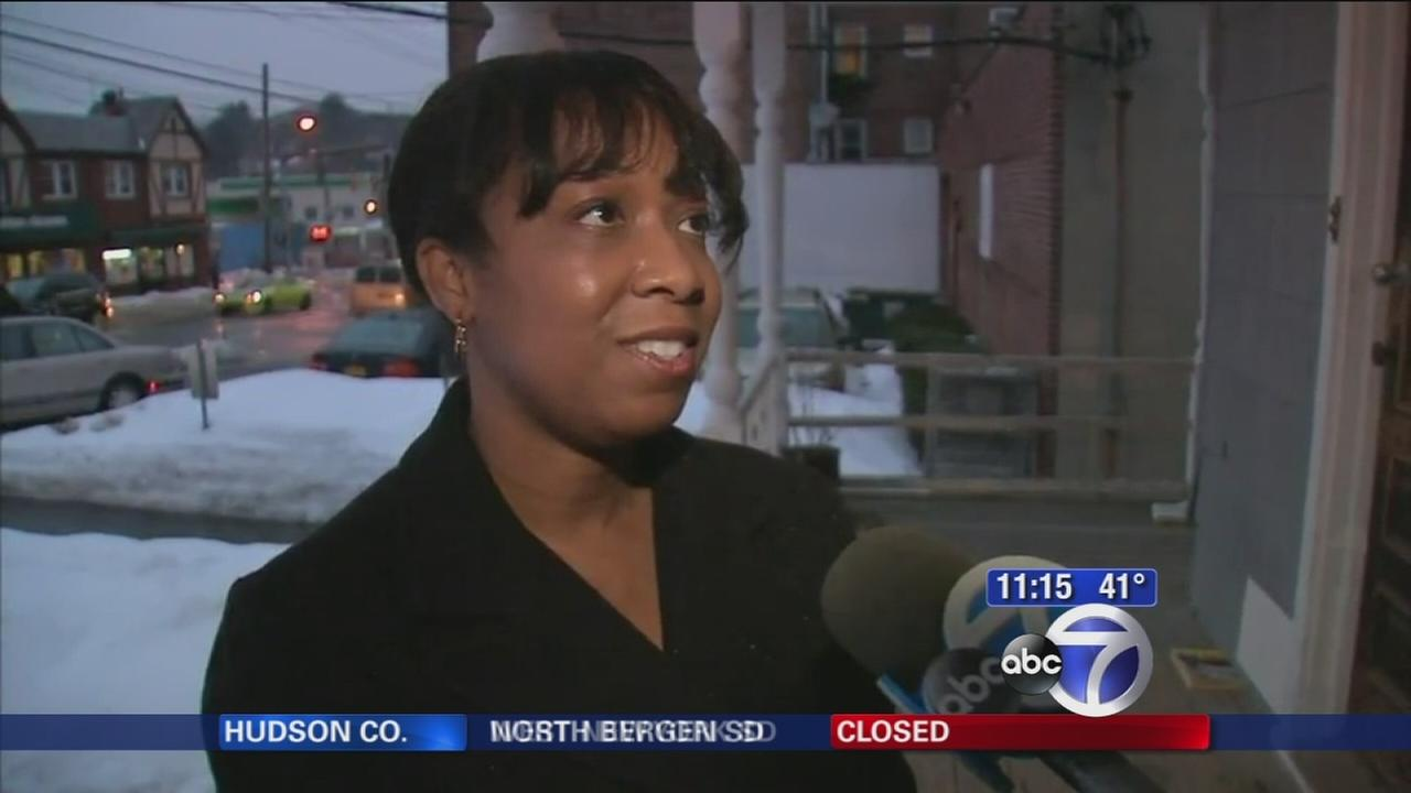Computer aide barred from Westchester school after appearing topless in film