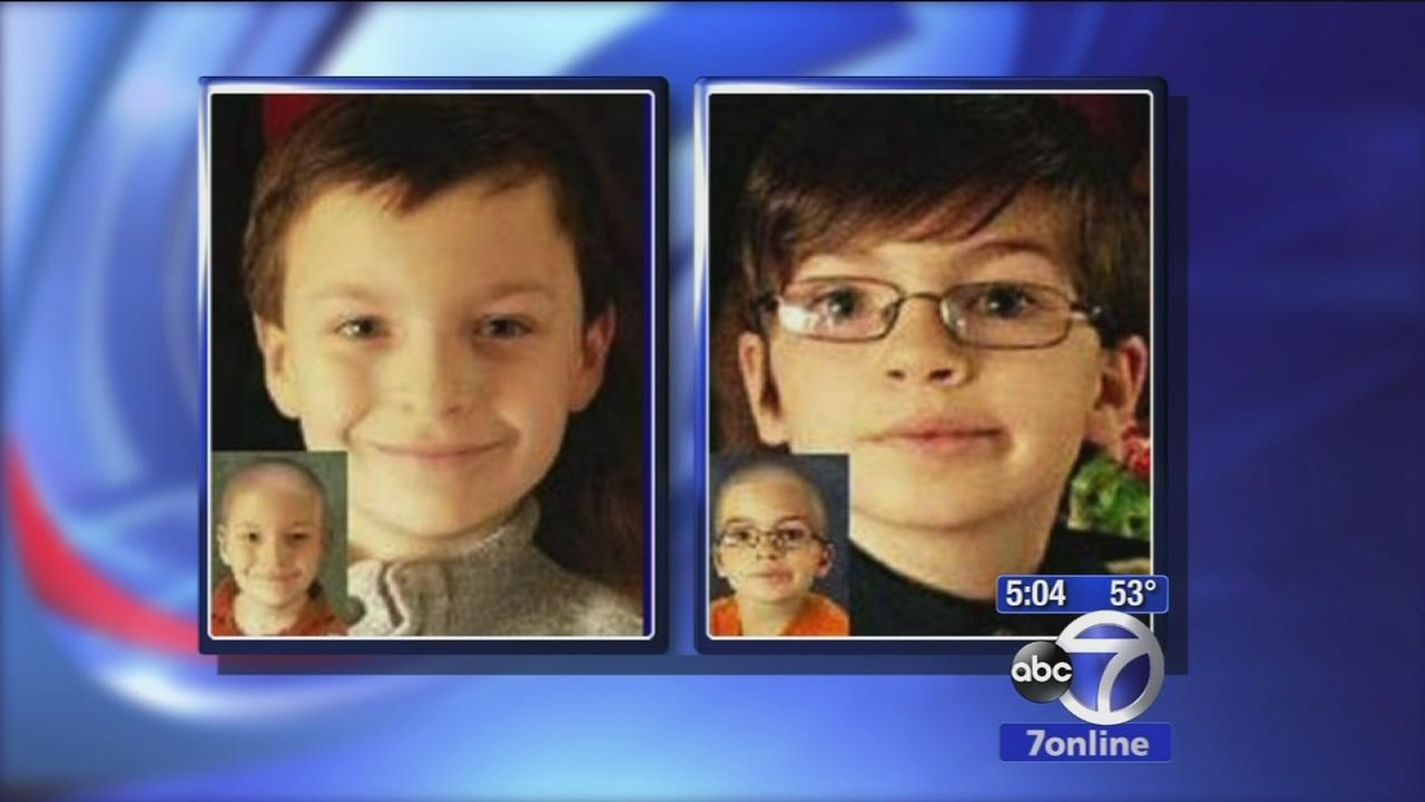 Police searching for father who abducted 2 sons in New Jersey