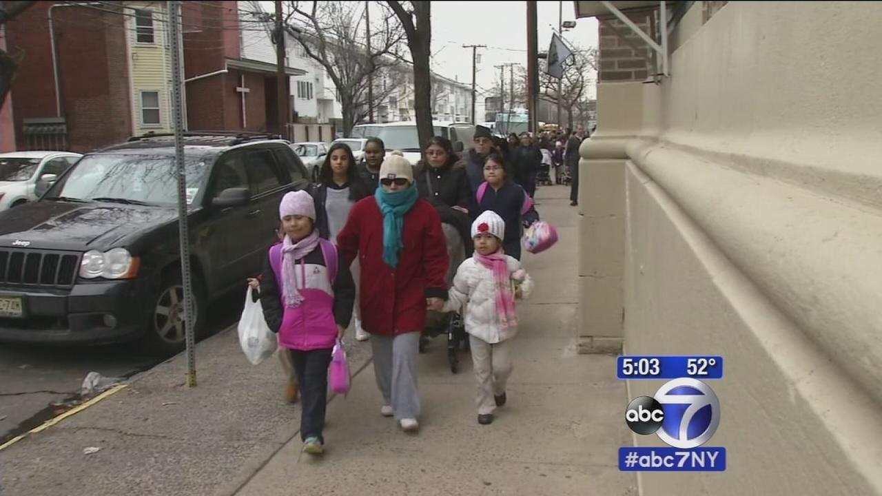 Newark parents concerned over students death
