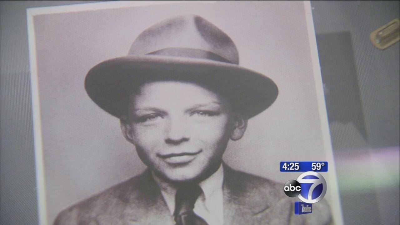 Celebrations begin for Frank Sinatras 100th birthday