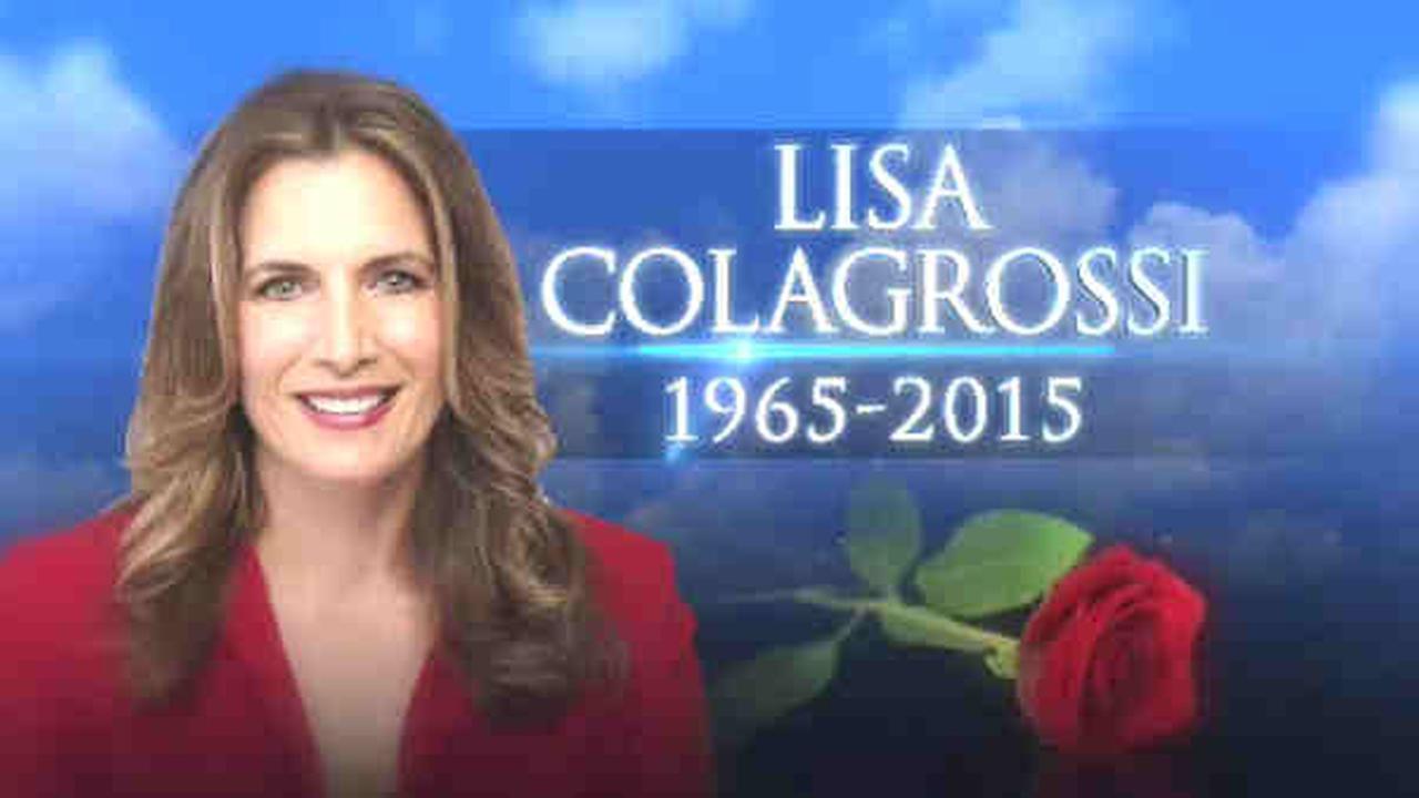 eyewitness news reporter lisa colagrossi dies after