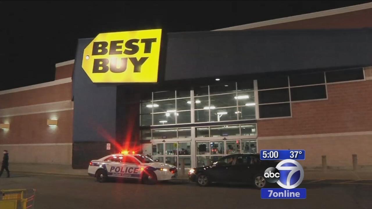 Deadly police shooting in Bay Shore